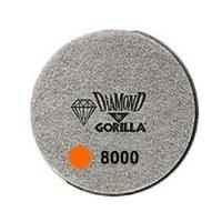 "Diamond Pad 20"" 8000 Grit"