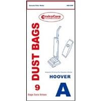 """EnviroCare Dust Bag """"A"""" (9pk)"""
