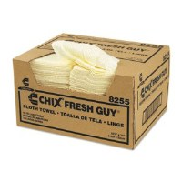 Chix Fresh Guy Yellow Cloth Towels
