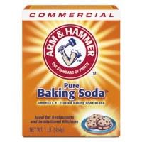 Baking Soda (24/1lb)