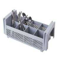 Flatware Rack 8 Comp Rack