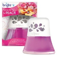 Bright Air Scented Oil Diffuser Fresh Petals & Peach (6)