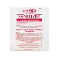 Beer Clean Sanitizer (100)