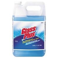 Glass Plus Clean Floral(4/1gl)