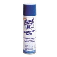 Lysol I.C. Disinfecting Spray