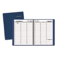 At-a-Glance Apptmnt Book Navy