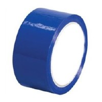 "Tape 2"" x 55 yds Blue (36)"