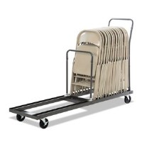 Chair & Table Cart Adjustable