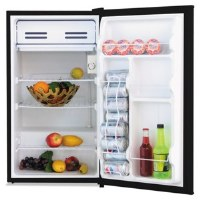 Refrigerator 3.3Cu.Ft. Black