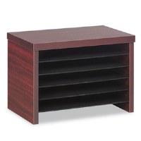 Valencia File Organizer Shelf