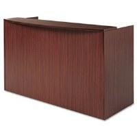 Reception Desk w/Counter MY