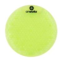 AirWorks Splash Mat Melon