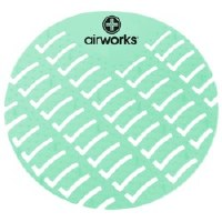 AirWorks Urinal Screen Herbal Mint