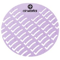 AirWorks Urinal Screen Cotton