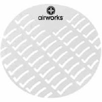 AirWorks Urinal Screen Sun Burst (10)