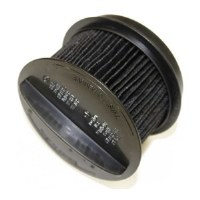 Bissell Dirt Cup Pleted Filter