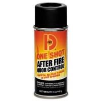 Big D Fire D One Shot
