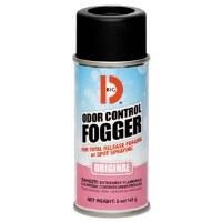 Big D Odor Control Fogger