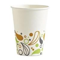 Paper Hot Cups 12oz (1000)