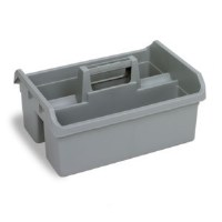 Carry Caddy Large Gray