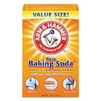 Baking Soda (6/64oz)
