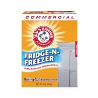 Fridge-N-Freezer Pack Baking Soda (12/16oz)