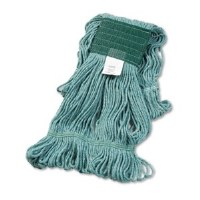 Looped Mop Large Green (12)