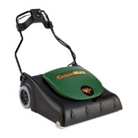 CleanMax Wide Area Vacuum