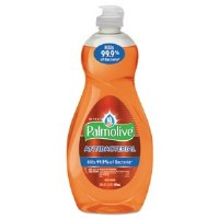 Palmolive Anitbacterial Dish Liquid 20oz (9)