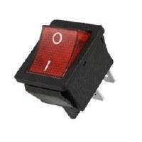 DustCare Rocker Switch 16A
