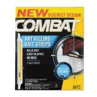 Combat Ant Bait Strips (60)