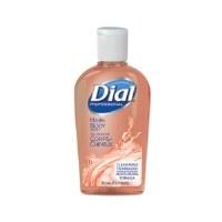 Dial Body & Hair Care Peach 7.5oz (24)