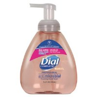Dial Antimicrobial Foaming Hand Wash 15.2oz (4)