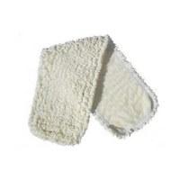 Microfiber 18 Pad White Loop