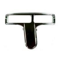 "12"" Metal Vacuum Bottom Plate"