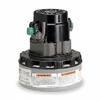 Betco Crewman Vacuum Motor 24V