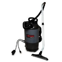 Betco Bac Pac Lite Vacuum
