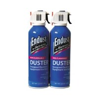 Endust Air Duster 3.5oz (2)