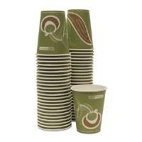 Paper Hot Cups 12oz ECO (50)