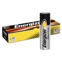 """Energizer Industrial Alkaline """"AA"""" Battery"""