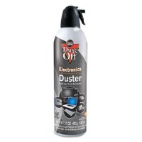 Compressed Air Duster 3.5oz