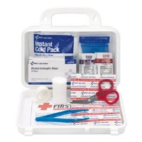 First Aid Kit (25 person)