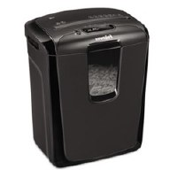 Powershred 49C Light-Duty Cross-Cut Shredder