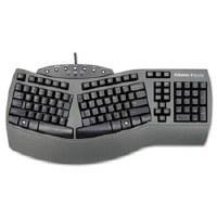 Keyboard Ergo Split Design