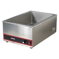 Food Warmer 24qt Heat Server