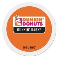 K-Cup DD Dunkin Dark (24)