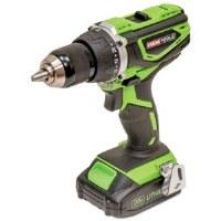 Cordless HD Hammer Drill 20V