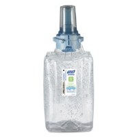 Purell Advanced Hand Sanitizer 1200mL (3)