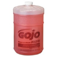 Gojo Spa Bath Body & Hair Shampoo (4/1gl)