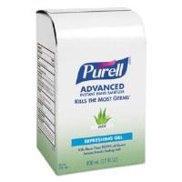 Purell Hand Sanitizer 12/800ml